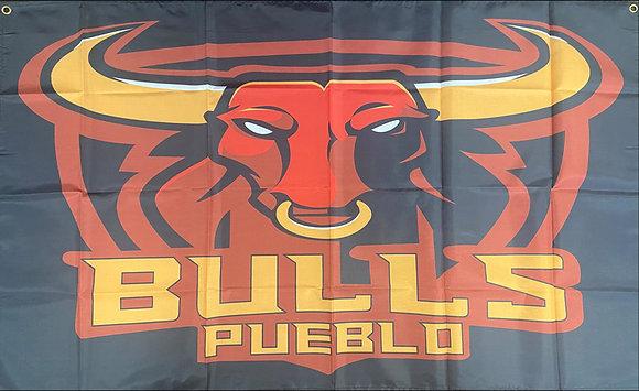 Bulls Flag