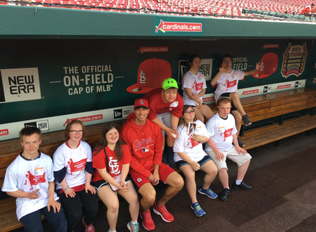 Maren Fund families invited to special Cardinal's game!