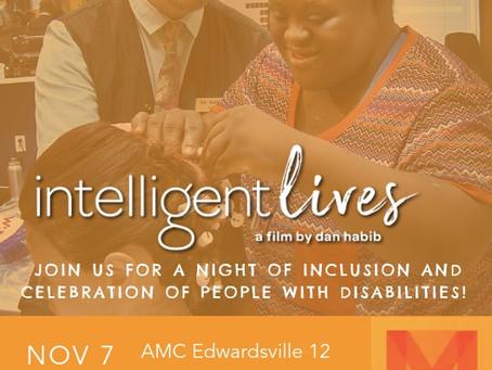 "Maren Fund & DSAGSL host screening of ""Intelligent Lives"" documentary"