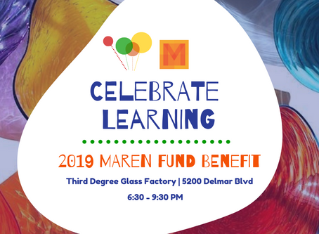 Celebrate Learning: 2019 Annual Benefit Fundraiser
