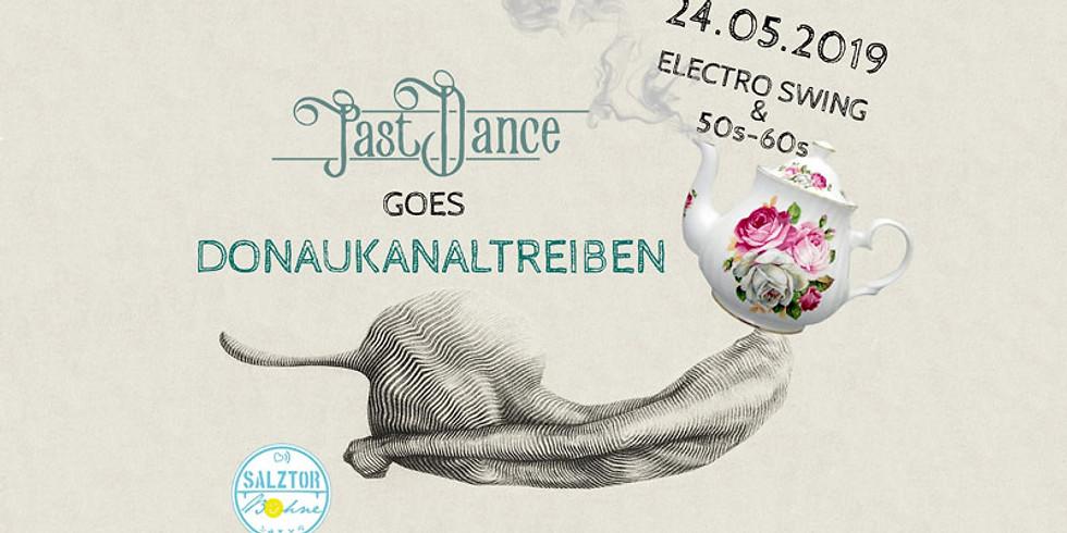 Past Dance DJ Set