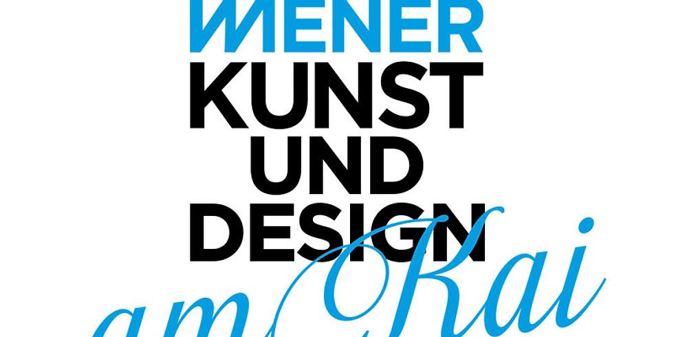 Kunst und Design am Kai