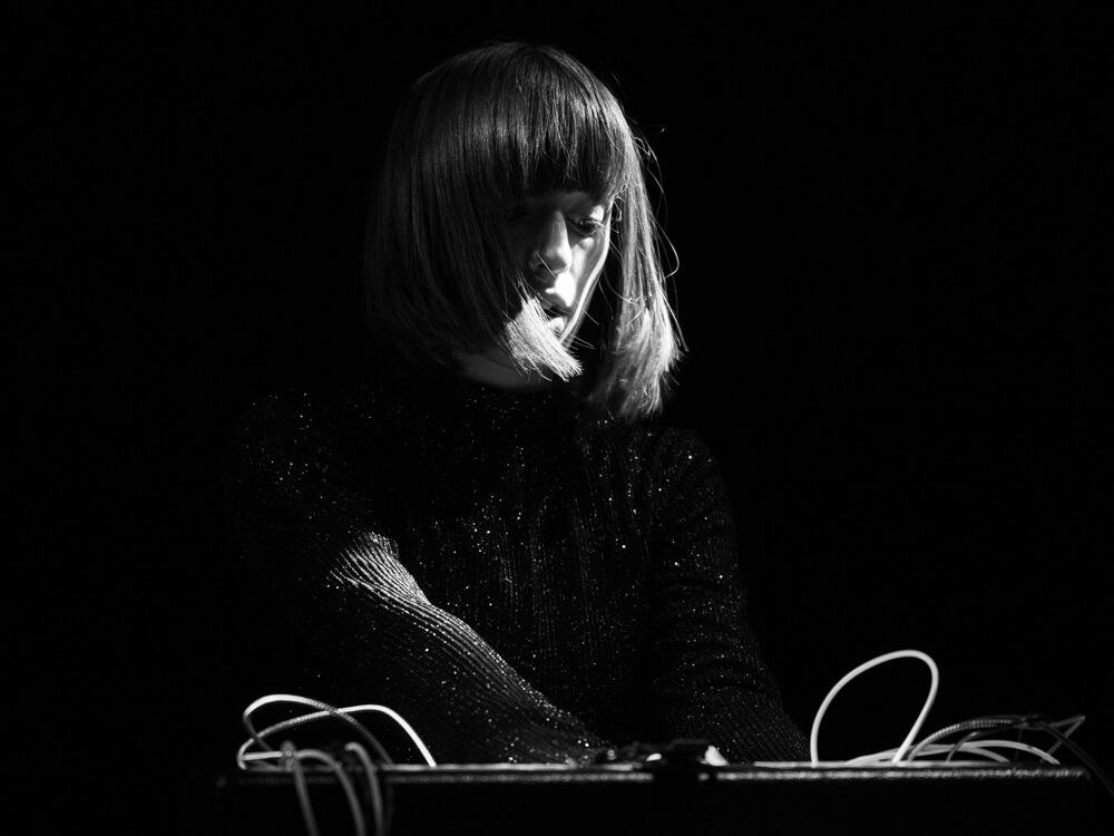 Isabella Forciniti - DJ Isa For