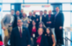 Warren County Republicans at the 2018 NJGOP Annual Convention