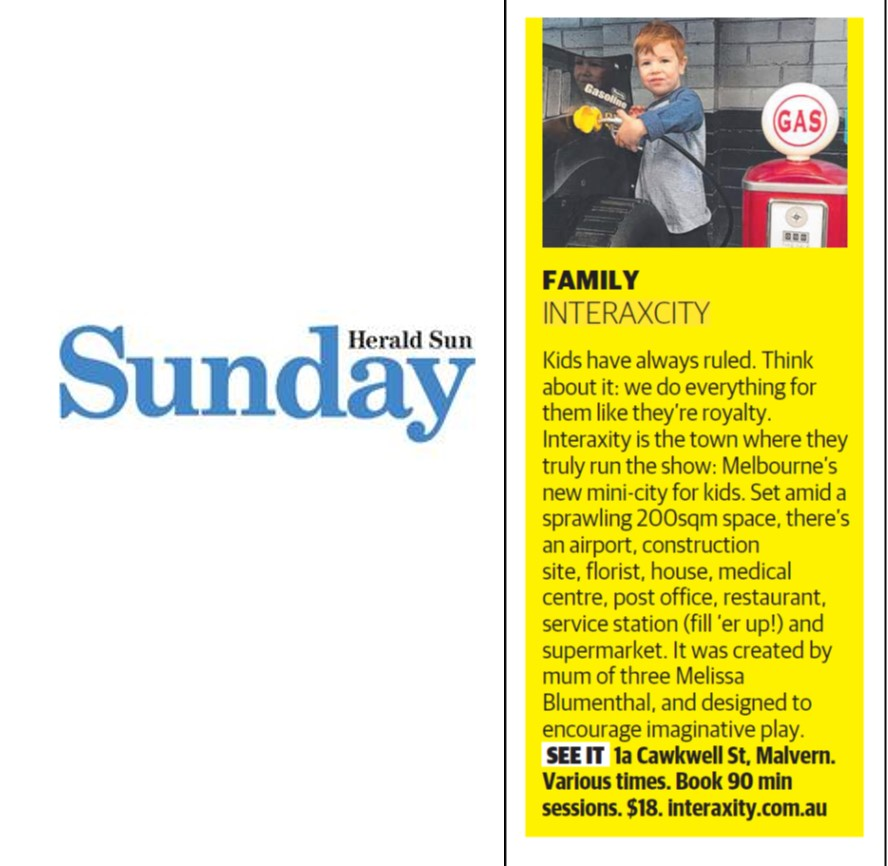 Sunday Herald-Sun