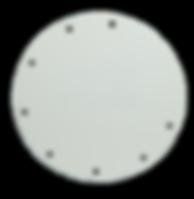 315W2563-3 ACCESS PANEL- ACTUATOR- LWR-