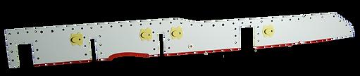 315A6425-5 Latch Beam Fairing Assembly,