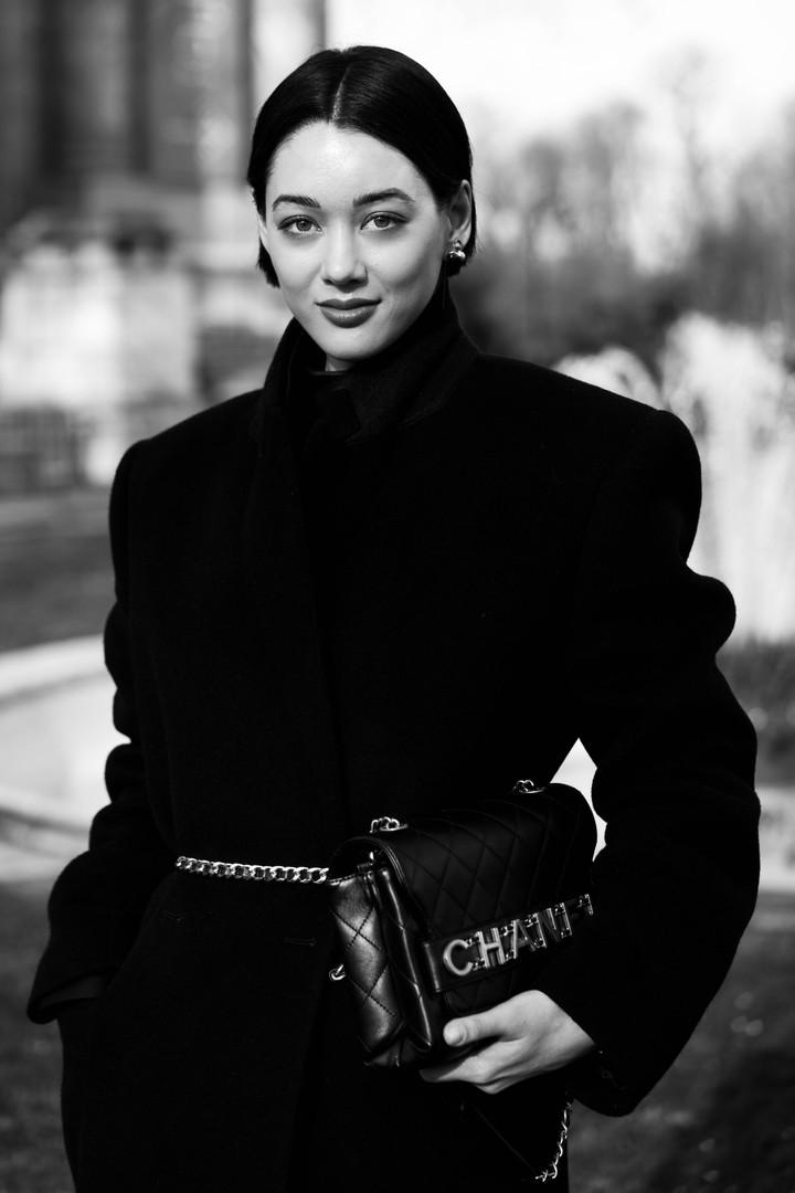 CHANEL SHOW - PARIS FASHION WEEK FW 20-21