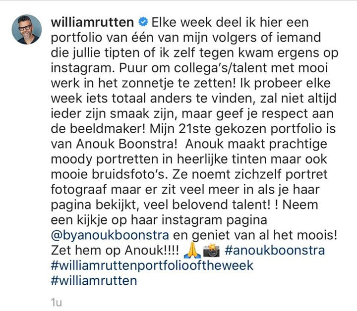 William Rutten