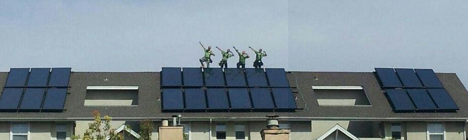 Solar Los Angeles