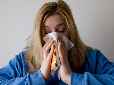 Why Your Patients' Allergy-Related Conditions May Be Related to Diet and Ascorbate Deficiency
