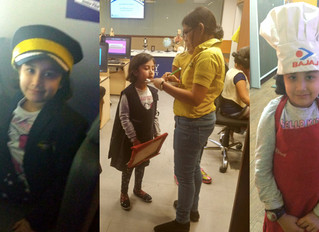 Review: KidZania, R City Mall, Mumbai