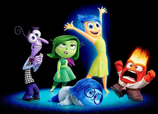 Inside Out: The power of acknowledgement