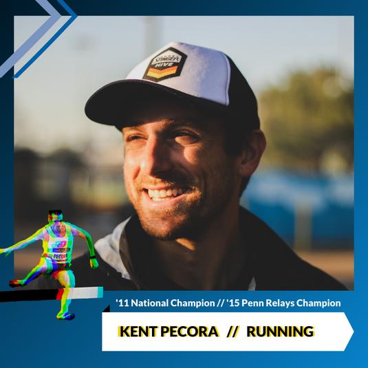 Kent Pecora