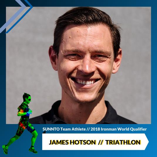 James Hotson