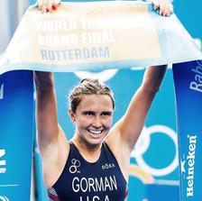 Tamara Gorman