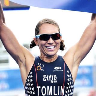 Renee Tomlin