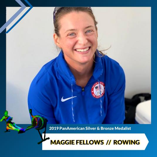 Maggie Fellows