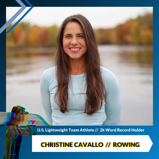 Christine Cavallo