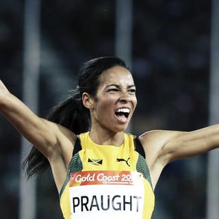 Aisha Praught-Leer
