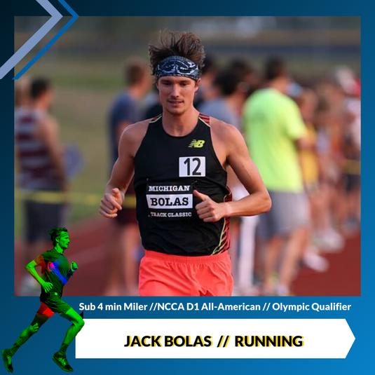 Jack Bolas
