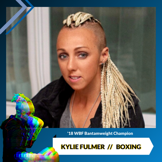 Kylie Fulmer