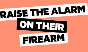Crime Stoppers Launch Illegal Firearm Campaign