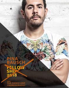Pina Bauch Fellowship
