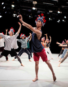 舞蹈 - 我们何时进入了当代?