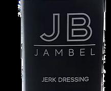 JAMBEL -Jerk Dressing