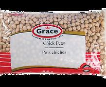 Chickpeas 800g-Grace