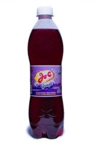 Ju-C  -Grape
