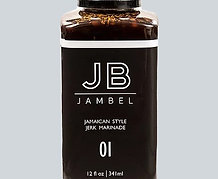 Jerk Sauce- Original