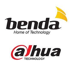 לוגו חברת בנדא מגנטיק