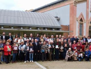 Presentació de les novetats locals a la Biblioteca Central Xavier Amorós de Reus