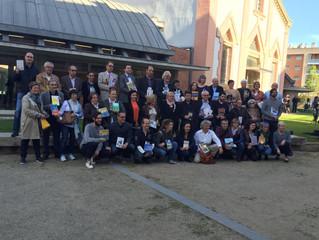 Presentació dels autors locals 2014-2015