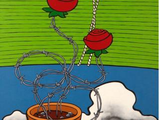 Si són roses, floriran