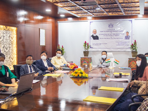 CM launches implantation of ONORC and FPS through e-POS devices