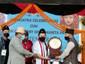 Indra Jatra celebrated at Soreng, Everester Manita Pradhan felicitated