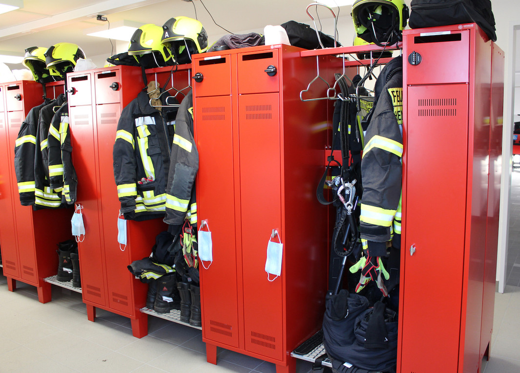 Feuerwehr in Hemmelsdorf
