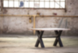 Individuelle Tische für Gastronomie und Altenpflege