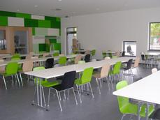 Mensa der Grundschule Waldau