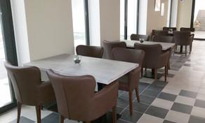 Cafe Anna Leine