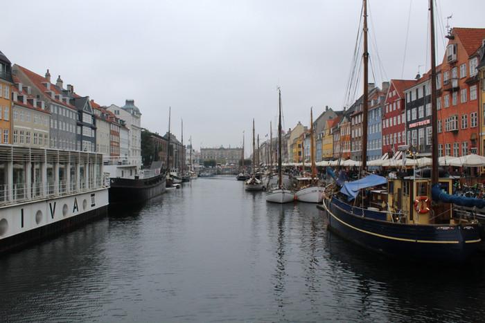 Скандинавия-2019. Копенгаген. От Новой Гавани до LEGO-STORE