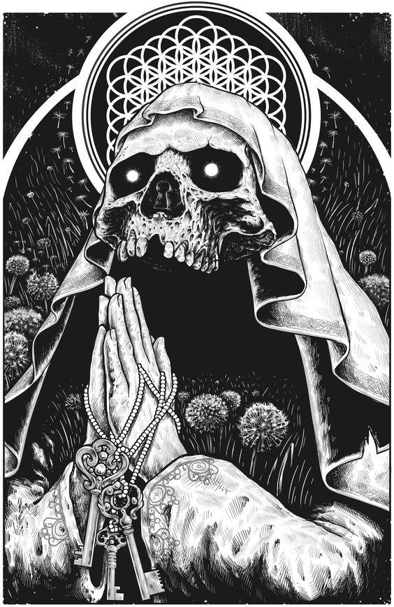 Вы и смерть