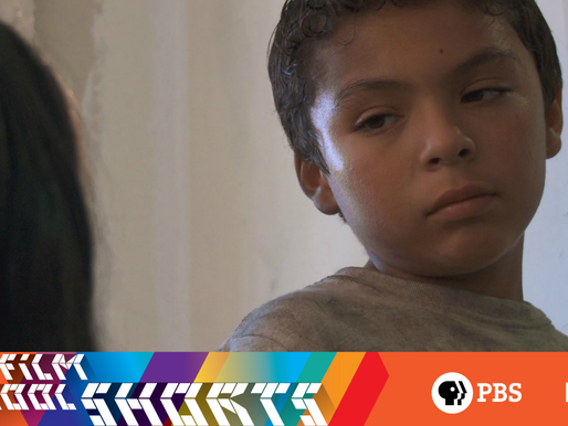 'Efrain' is Streaming on KQED PBS Film School Shorts