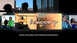 Balcony Youtube Channel Art