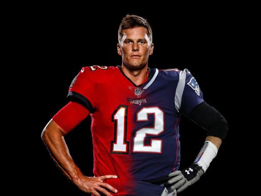 The Legacy of Tom Brady