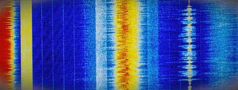 Spectrum Waterfall