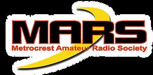 Metrocrest Amateur Radio Society logo